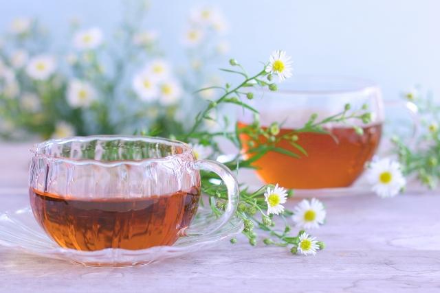 紅茶2人分