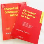 Essential Grammar in Use の表紙
